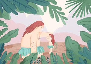 高情商父母这样与孩子沟通,孩子才能更听话