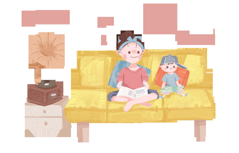 宝宝的理解能力如何提升?用这些亲子早教内容更有效果!