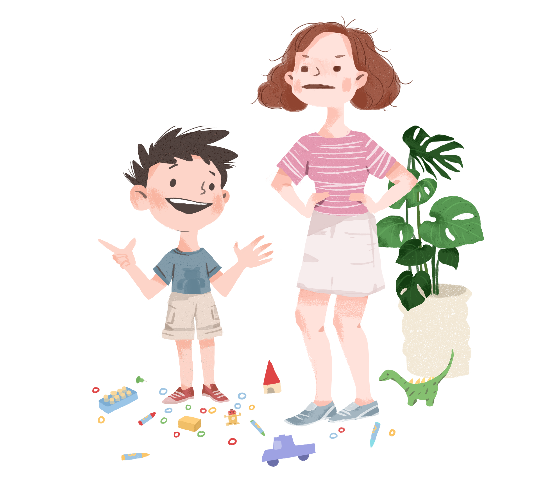 1-6岁父母必须掌握的管教套路,,学会这些不怕孩子不优秀!