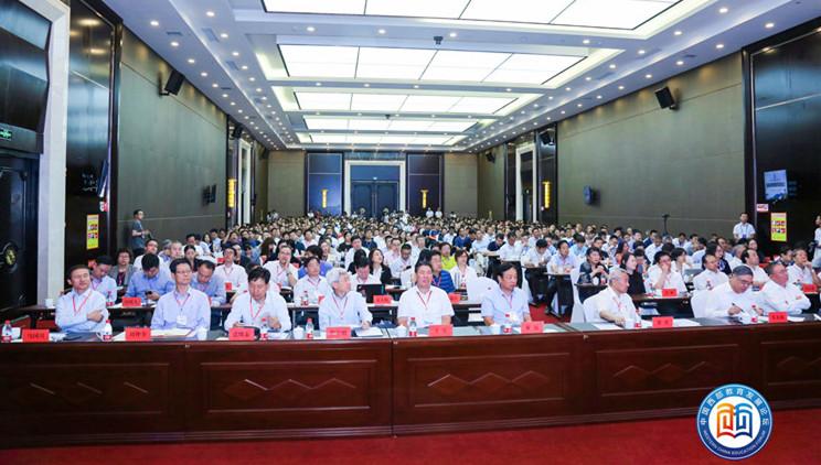 """马思延作为早教行业唯一代表参与首届""""中国西部教育发展论坛"""""""